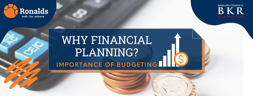 Ten powerful reasons why financial planning