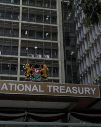 NAtional Treasuryronalds LLP for Audit Tax Advisory