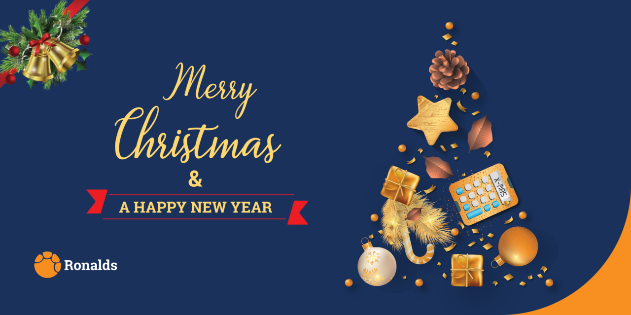 Merry Christmass ronalds LLP for Audit Tax Advisory