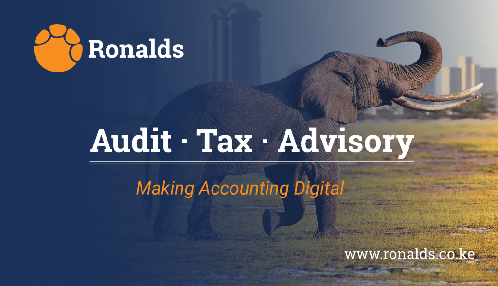 Accounting firm in kenya offering audit tax and business advisory services