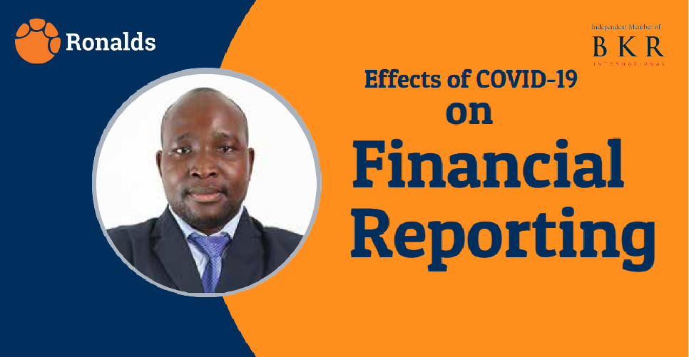 Effects of covid 19 in financial reporting_ Ronalds LLP