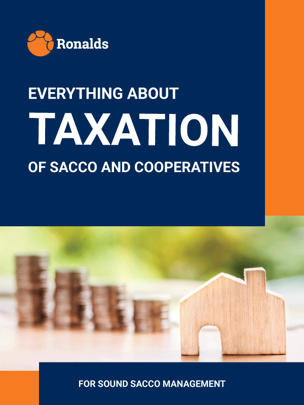 Everything about taxation of SACCOS