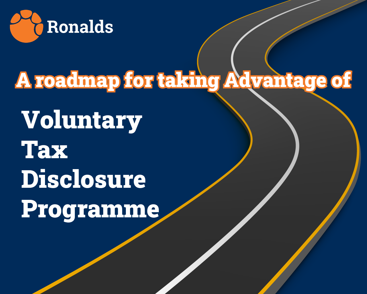 Road map for taking advantage of VTDP